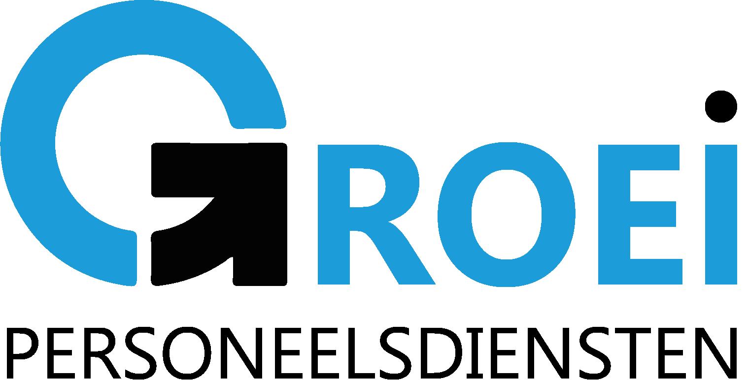 Groei Personeelsdiensten logo